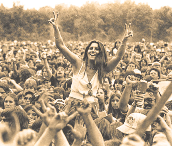 Lessons Learned: The Hippie Counterculture